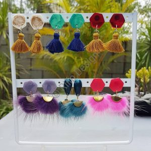 Brighten My Day Earring Collection