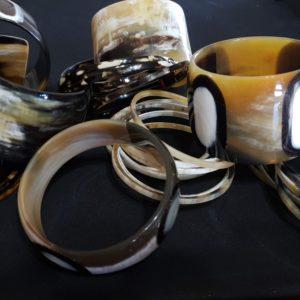 Buffalo Horn Collection