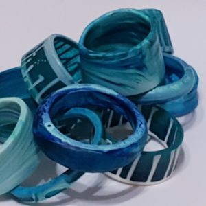 Tranquil Blue Collection